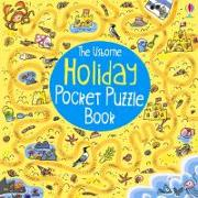 Cover-Bild zu Frith, Alex: Holiday Pocket Puzzle Book