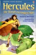 Cover-Bild zu Frith, Alex: Hercules: The World's Strongest Man