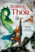 Cover-Bild zu Frith, Alex: Stories of Thor