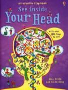 Cover-Bild zu Frith, Alex: Your Head