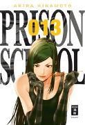 Cover-Bild zu Hiramoto, Akira: Prison School 13