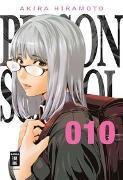 Cover-Bild zu Hiramoto, Akira: Prison School 10