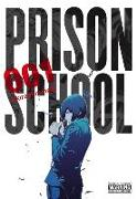 Cover-Bild zu Akira Hiramoto: Prison School, Vol. 1