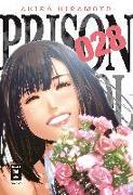 Cover-Bild zu Hiramoto, Akira: Prison School 28
