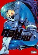 Cover-Bild zu Akira Hiramoto: RaW Hero, Vol. 5