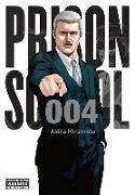 Cover-Bild zu Akira Hiramoto: Prison School, Vol. 4