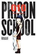 Cover-Bild zu Akira Hiramoto: Prison School, Vol. 10