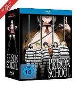 Cover-Bild zu Hiramoto, Akira: Prison School - Volume 1