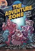 Cover-Bild zu Pietsch, Carey: The Adventure Zone: Murder on the Rockport Limited!