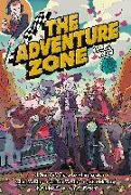 Cover-Bild zu McElroy, Clint: The Adventure Zone: Petals to the Metal
