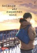 Cover-Bild zu Akaneda, Yuki: Solange wir zusammen sind 2