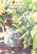 Cover-Bild zu Akaneda, Yuki: Saraba, yoki hi - Solange wir zusammen sind 3