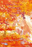 Cover-Bild zu Akaneda, Yuki: Saraba, yoki hi - Solange wir zusammen sind 4