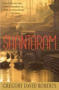 Cover-Bild zu Roberts, Gregory David: Shantaram