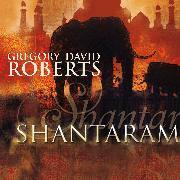 Cover-Bild zu Roberts, Gregory David: Shantaram (Audio Download)