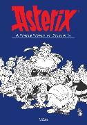 Cover-Bild zu Brown, Little: Asterix A Whole World to Colour In