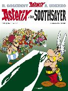 Cover-Bild zu Goscinny, René: Asterix and the Soothsayer