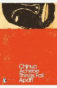 Cover-Bild zu Achebe, Chinua: Things Fall Apart