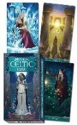 Cover-Bild zu Universal Celtic Tarot von Nativo, Floreana