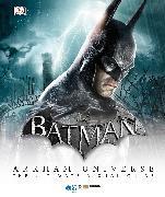 Cover-Bild zu Manning, Matthew K.: Batman: Arkham Universe: The Ultimate Visual Guide