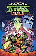 Cover-Bild zu Manning, Matthew K.: Rise of the Teenage Mutant Ninja Turtles: Sound Off!
