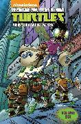 Cover-Bild zu Allor, Paul: Teenage Mutant Ninja Turtles: New Animated Adventures Volume 6