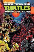 Cover-Bild zu Manning, Matthew K.: Teenage Mutant Ninja Turtles: Amazing Adventures Volume 3