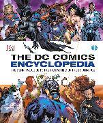 Cover-Bild zu Irvine, Alex: DC Comics Encyclopedia All-New Edition