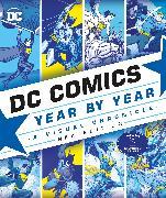 Cover-Bild zu Cowsill, Alan: DC Comics Year By Year New Edition