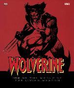Cover-Bild zu Manning, Matthew K.: Wolverine: Inside the World of the Living Weapon
