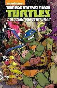 Cover-Bild zu Manning, Matthew K.: Teenage Mutant Ninja Turtles: Amazing Adventures Volume 4