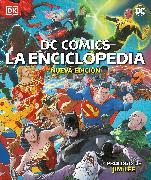 Cover-Bild zu Manning, Matthew K.: DC Comics La Enciclopedia
