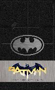 Cover-Bild zu Manning, Matthew K: Batman Ruled Pocket Journal