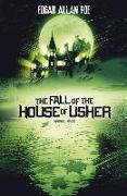 Cover-Bild zu Manning, Matthew K.: The Fall of the House of Usher