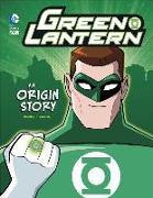 Cover-Bild zu Manning, Matthew K.: Green Lantern: An Origin Story