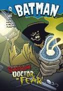 Cover-Bild zu Manning, Matthew K.: Batman: Scarecrow, Doctor of Fear