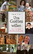 Cover-Bild zu Um Gottes willen (eBook) von Mende, Stephanie