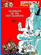 Cover-Bild zu Franquin, André: Spirou und Fantasio, Band 12