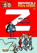 Cover-Bild zu Franquin, André: Spirou und Fantasio, Band 13