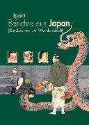 Cover-Bild zu Igort: Berichte aus Japan 2