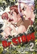 Cover-Bild zu BOICHI: Dr. Stone 2
