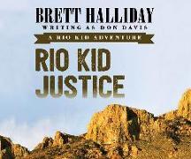 Cover-Bild zu Halliday, Brett: Rio Kid Justice