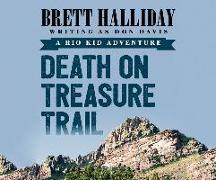 Cover-Bild zu Halliday, Brett: Death on Treasure Trail