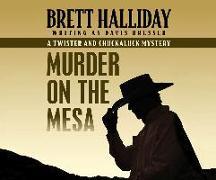Cover-Bild zu Halliday, Brett: Murder on the Mesa
