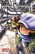Cover-Bild zu Kishiro, Yukito: Battle Angel Alita - Mars Chronicle 7