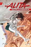 Cover-Bild zu Kishiro, Yukito: Battle Angel Alita Mars Chronicle 2