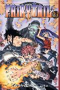Cover-Bild zu Mashima, Hiro: Fairy Tail 23
