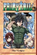 Cover-Bild zu Mashima, Hiro: Fairy Tail 41
