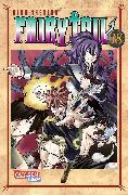 Cover-Bild zu Mashima, Hiro: Fairy Tail, Band 48
