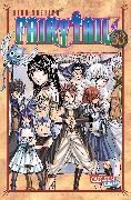 Cover-Bild zu Mashima, Hiro: Fairy Tail, Band 33